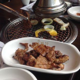 Foto 5 - Makanan di Born Ga oleh Sandya Anggraswari