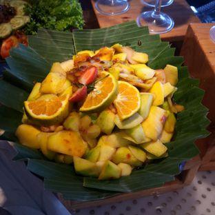 Foto 6 - Makanan di Pandawa - Mercure Hotel oleh Chris Chan