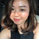 Foto Profil Vanessa Agnes