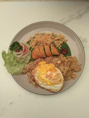 Foto 6 - Makanan di Molecula oleh aileen alodia