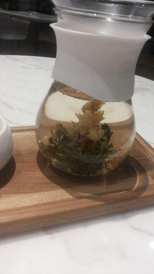 Foto 3 - Makanan di Lewis & Carroll Tea oleh Satesameliano 'akugadisgembul'