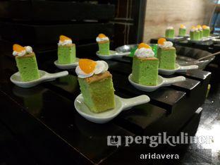 Foto review De' Kafe Restaurant - Mercure Jakarta Cikini oleh Vera Arida 1