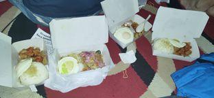 Foto - Makanan di Ayam Bang Dava oleh Yoga Subagja