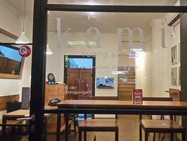 foto Kami Ruang & Cafe
