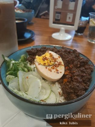 Foto 2 - Makanan di First Crack oleh Kika Lubis