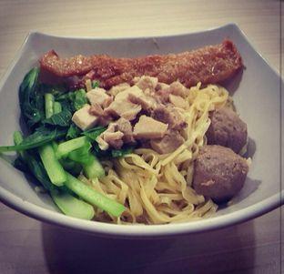Foto - Makanan di Bakmi Buncit oleh foodfaith