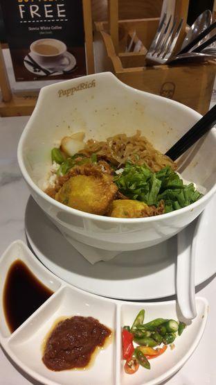 Foto 1 - Makanan di PappaRich oleh Andri