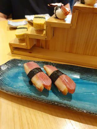 Foto 10 - Makanan di Sushi Hiro oleh Makan2 TV Food & Travel