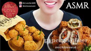 Foto 3 - Makanan di TAGAR (Tahu Garing) oleh Mich Love Eat