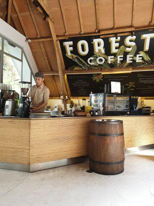 Foto 2 - Interior di Foresta Coffee - Nara Park oleh imanuel arnold