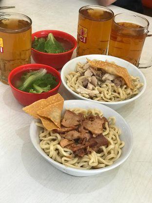 Foto 5 - Makanan di Bakmi Bintang Gading oleh Makan2 TV Food & Travel
