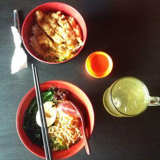 Foto 6 - Makanan di Rame Ramen oleh Andin   @meandfood_