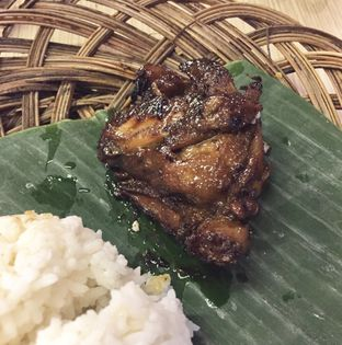 Foto 4 - Makanan di Alas Daun oleh Andrika Nadia