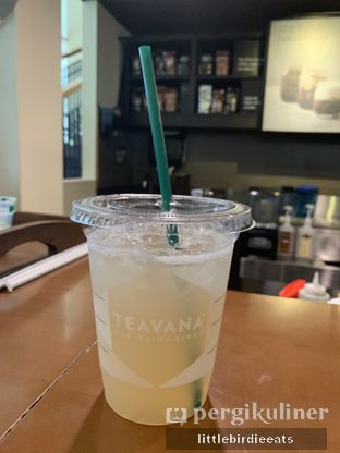 Foto review Starbucks Coffee oleh EATBITESNAP // Tiffany Putri 1