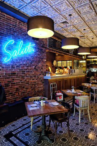 Foto review Sopra Cafe oleh Astrid Huang | @biteandbrew 2