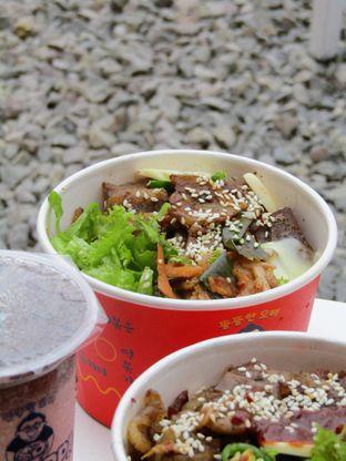 Foto review Fat Oppa Express oleh Kuliner Addict Bandung 1
