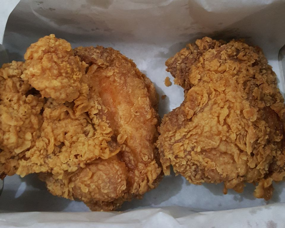 KFC, Pasar Baru - Lengkap: Menu terbaru, jam buka & no ...