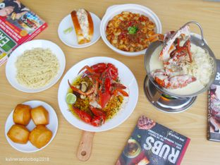 Foto 1 - Makanan di Chef Epi - Hotel Sheo oleh Kuliner Addict Bandung