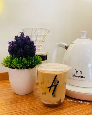 Foto 3 - Makanan di Hierarki Coffee oleh Levina JV (IG : @levina_eat & @levinajv)