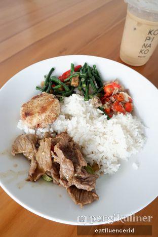 Foto 1 - Makanan di Warung Nako oleh Illya Adista