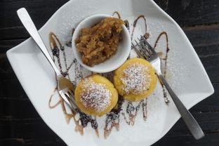 Foto 3 - Makanan di Lawang Wangi Creative Space Cafe oleh yudistira ishak abrar