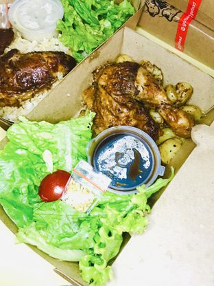 Foto 3 - Makanan di Ciknic Roast Chicken oleh Margaretha Helena #Marufnbstory