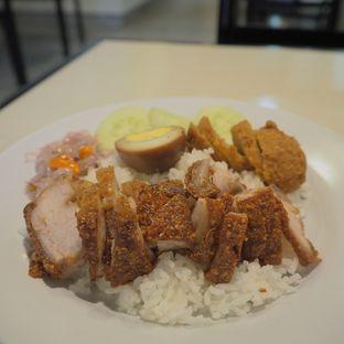 Foto review Samcan Goreng Epenk oleh Lissa Tan 1