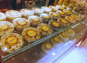 7 Toko Kue Kering di Jakarta yang Paling Enak dan Terfavorit