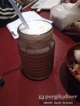 Foto 2 - Makanan di Kartika Mie & Ramen oleh Afenti Naudiyah