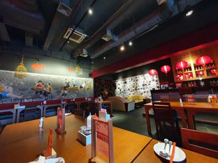 Foto 10 - Interior di Pen Tan Dimsum Bar oleh imanuel arnold