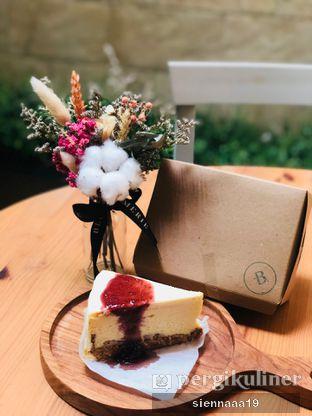 Foto 6 - Makanan(NY Cheesecake) di Bakesmith oleh Sienna Paramitha