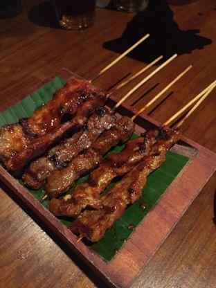 Foto 3 - Makanan di Holywings oleh @Itsjusterr