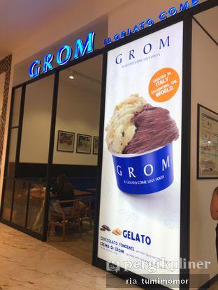 Foto 1 - Eksterior di Grom Gelato oleh riamrt