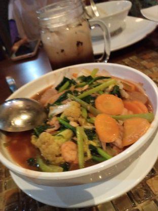 Foto 2 - Makanan di Wapo Resto oleh lisa hwan