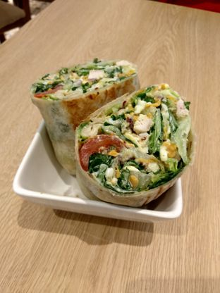 Foto 3 - Makanan di SaladStop! oleh Ika Nurhayati