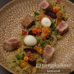 Foto 7 - Makanan di Blue Terrace - Ayana Midplaza Jakarta oleh Ladyonaf @placetogoandeat