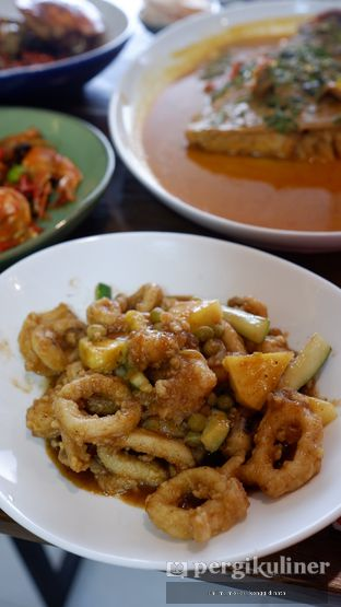 Foto review Pesisir Seafood oleh Oppa Kuliner (@oppakuliner) 6
