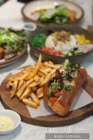 Foto 2 - Makanan di Devon Cafe oleh Kezia Nathania