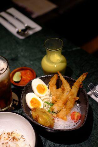 Foto 2 - Makanan di FLYNN Dine & Bar oleh Cindy Y
