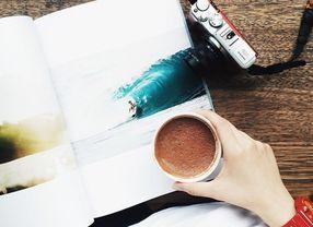 7 Hot Chocolate untuk Minuman Hangat saat Musim Hujan