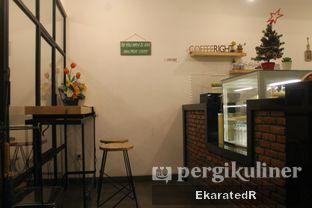 Foto 2 - Interior di Coffeeright oleh Eka M. Lestari
