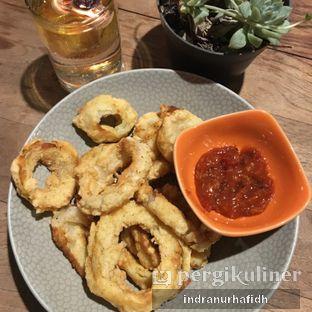 Foto 1 - Makanan di Nampan Bistro oleh @bellystories (Indra Nurhafidh)