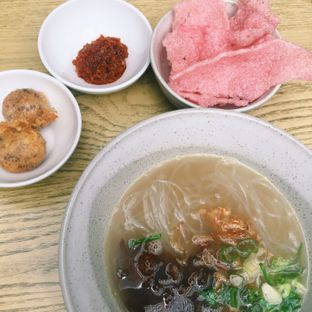 Foto 4 - Makanan di Mendjangan oleh sweetsinourtummies