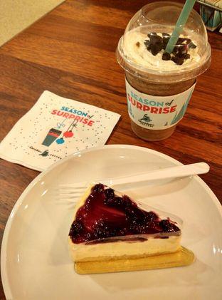 Foto 2 - Makanan di Caribou Coffee oleh Risma Rusdyantoro