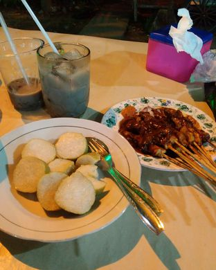 Foto 1 - Makanan di Sop Kaki Kambing Pak Kumis oleh syafah ufah