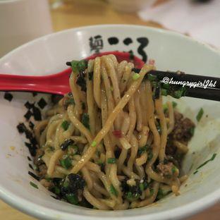 Foto review Kokoro Tokyo Mazesoba oleh Astrid Wangarry 4