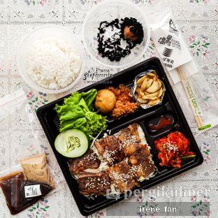 Foto review Gyu Kaku oleh Irene Stefannie @_irenefanderland 1