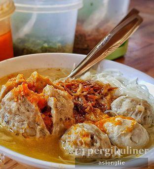 Foto 2 - Makanan di Bakso Pak Diran oleh Asiong Lie @makanajadah