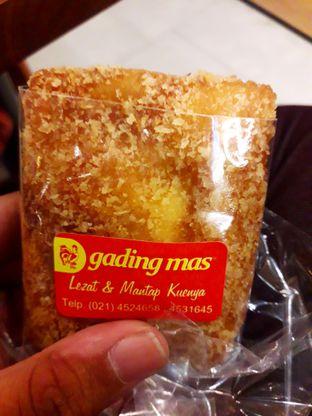 Foto review Gading Mas oleh Jacklyn  || IG: @antihungryclub 2