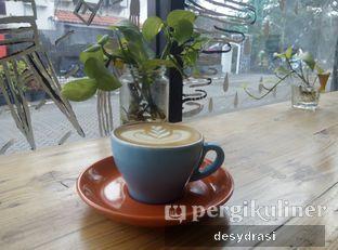 Foto 1 - Makanan di Sunny Side Coffee oleh Desy Mustika